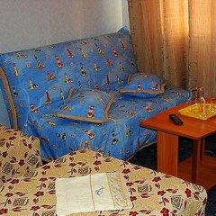 Гостевой дом Южный рай 2* Стандартный номер с различными типами кроватей фото 9