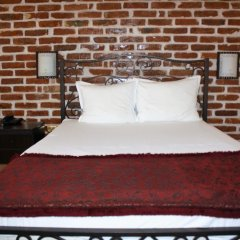 Hotel Villa Verde 3* Стандартный номер фото 2