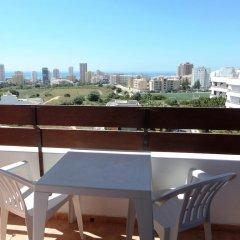 Отель Mirachoro III Apartamentos Rocha Студия с различными типами кроватей фото 2