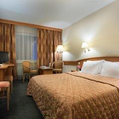 Гостиница Вега Измайлово 4* Номер Делюкс с разными типами кроватей фото 4