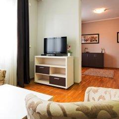 Nevski Hotel 4* Стандартный номер с различными типами кроватей фото 2