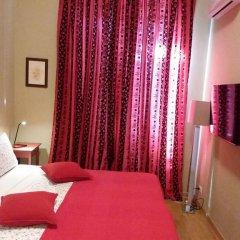 Отель Kiss Inn 3* Номер Делюкс с различными типами кроватей фото 26