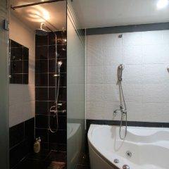 Отель Tomgi Hotel Jongno Южная Корея, Сеул - отзывы, цены и фото номеров - забронировать отель Tomgi Hotel Jongno онлайн ванная фото 2