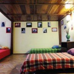 Hostel FreeStyle Кровать в общем номере с двухъярусной кроватью фото 5