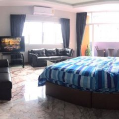 Отель Koenig Mansion 3* Люкс с различными типами кроватей фото 20