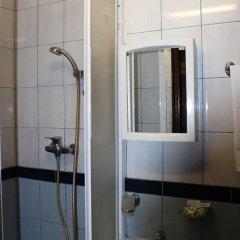Гостевой дом Робинзон Номер категории Эконом фото 13