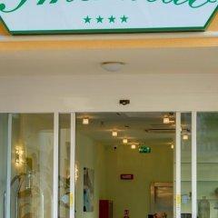 Отель Residence Suite Smeraldo интерьер отеля фото 2
