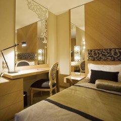 Marmara Hotel Budapest 4* Стандартный номер фото 4