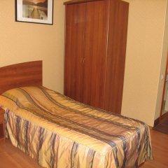 Гостиница Коттедж на Зелёном Стандартный номер с различными типами кроватей фото 3