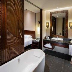 Отель Hilton Sanya Yalong Bay Resort & Spa 5* Стандартный номер с различными типами кроватей фото 2