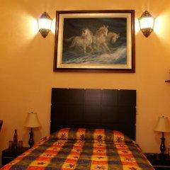 Casa Alebrijes Gay Hotel 3* Стандартный номер фото 9