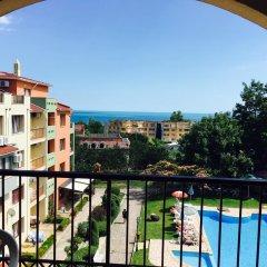 Отель Seapark Homes Neshkov 3* Апартаменты с различными типами кроватей фото 4