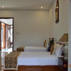 Отель Trust Homestay Villa 2* Улучшенный номер с двуспальной кроватью фото 5