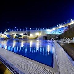Гостиница Седьмое Небо бассейн фото 2