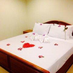 Отель Siray House 2* Улучшенные апартаменты разные типы кроватей фото 11