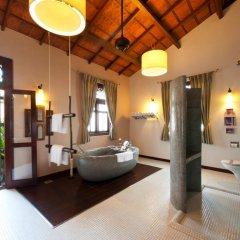 Отель Reef Villa and Spa 5* Люкс с различными типами кроватей фото 17