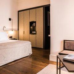 Отель Sant Francesc Hotel Singular Испания, Пальма-де-Майорка - отзывы, цены и фото номеров - забронировать отель Sant Francesc Hotel Singular онлайн комната для гостей фото 3