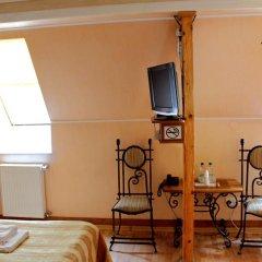 Гостиница Старый Краков 4* Стандартный номер фото 8