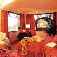 Hotel La Locanda Dei Ciocca 4* Стандартный номер с различными типами кроватей фото 2