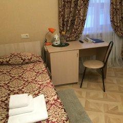Гостиница Казантель 3* Стандартный номер с разными типами кроватей фото 37
