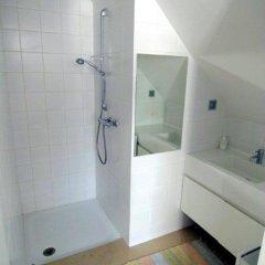 Отель B&B t Walleke 3* Стандартный номер с различными типами кроватей фото 4