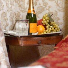Hotel Andreotti 3* Стандартный номер с различными типами кроватей фото 5
