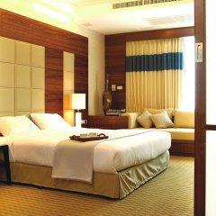 Отель Jasmine City 4* Представительский люкс с разными типами кроватей