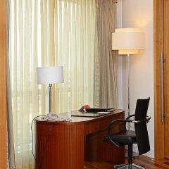Гостиница Swissotel Красные Холмы 5* Люкс с различными типами кроватей фото 21
