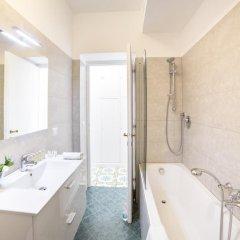 Отель Grand Master Suites 2* Апартаменты с различными типами кроватей фото 16