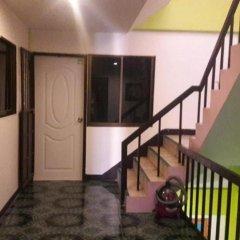 Отель Nong Guest House Таиланд, Паттайя - отзывы, цены и фото номеров - забронировать отель Nong Guest House онлайн интерьер отеля фото 3