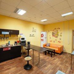Prosto hostel Стандартный номер с 2 отдельными кроватями (общая ванная комната) фото 4