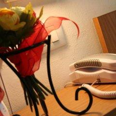 Отель Marselli Италия, Римини - отзывы, цены и фото номеров - забронировать отель Marselli онлайн интерьер отеля фото 2