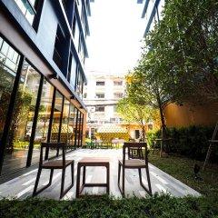 130 Hotel & Residence Bangkok фото 4