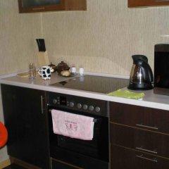 Апартаменты Аквамарин в номере