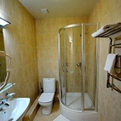 Гостиница Мальдини 4* Номер категории Эконом с различными типами кроватей фото 7