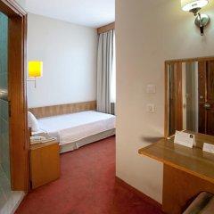 Hotel Ilkay 3* Стандартный номер с различными типами кроватей фото 10