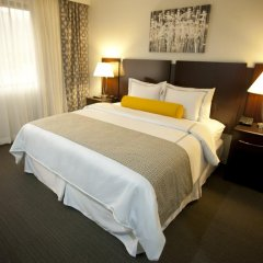 Hotel Los Andes 3* Стандартный номер с различными типами кроватей фото 6
