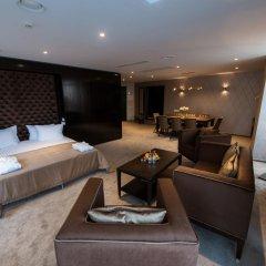 Amberton Hotel 4* Стандартный номер с 2 отдельными кроватями фото 12