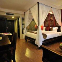 Отель Siralanna Phuket 3* Номер Премьер двуспальная кровать фото 8