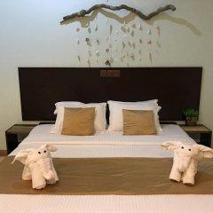 Отель Isola Guest House Номер Делюкс фото 10