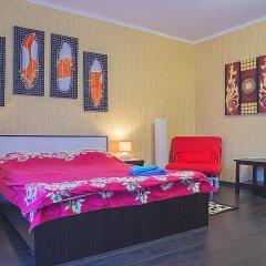 Апартаменты Elita-Home Советский район Люкс с различными типами кроватей фото 7