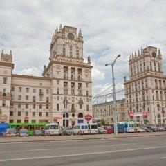 Гостиница Vip-kvartira Kirova 1 парковка