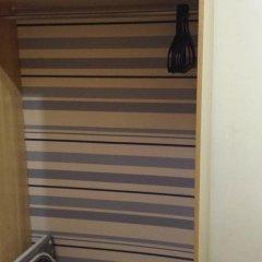 Bora Bora The Hotel Стандартный семейный номер с двуспальной кроватью