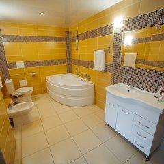 Гостиница Державинская Тамбов ванная фото 2