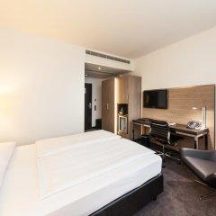 Select Hotel Spiegelturm Berlin 4* Стандартный номер с различными типами кроватей фото 4