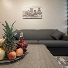 Апартаменты 12th Floor Apartments Стандартный номер фото 13