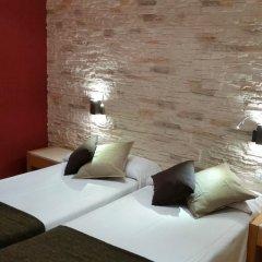 Hotel Travessera 2* Стандартный номер с 2 отдельными кроватями фото 6