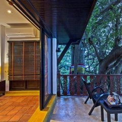 Отель Villa Elisabeth 3* Номер Делюкс с различными типами кроватей фото 5