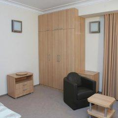 Hotel Ajax 3* Стандартный номер с различными типами кроватей