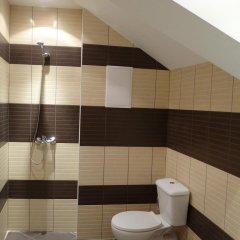 Апартаменты Elina Apartments Sveti Vlas ванная фото 2